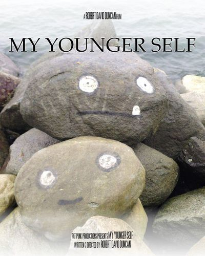 My younger self poster 1