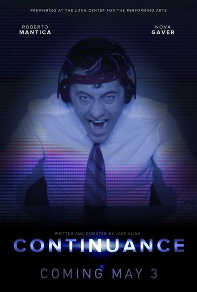 Continuance poster