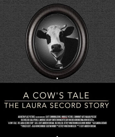 A cows tale the laura secord story1