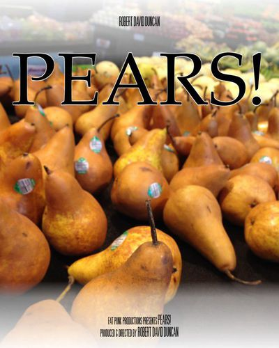 Pears poster 1