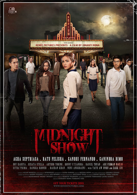 Midnight Show - FilmFreeway
