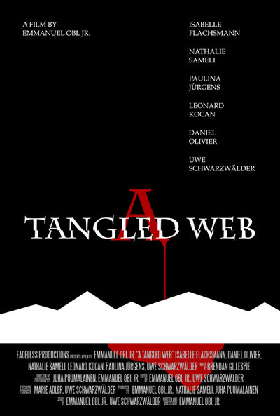 A tangled web poster new