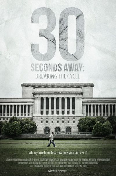 30 seconds away poster1 courthouse