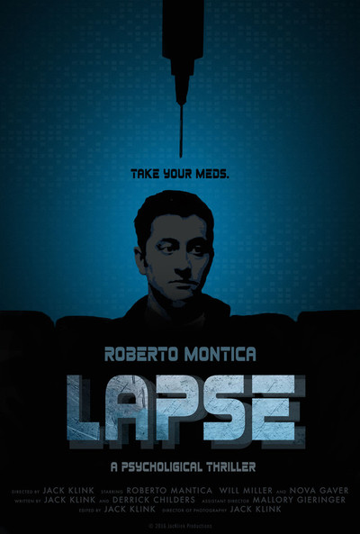 Lapse poster