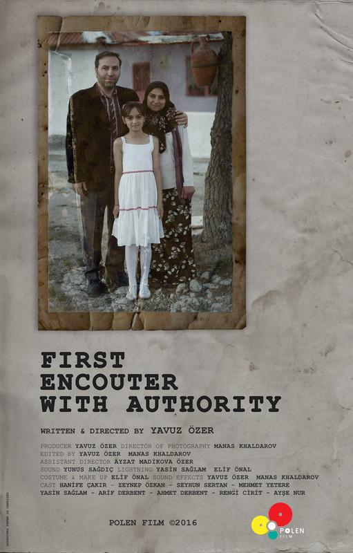 First Encounter With Authority - FilmFreeway