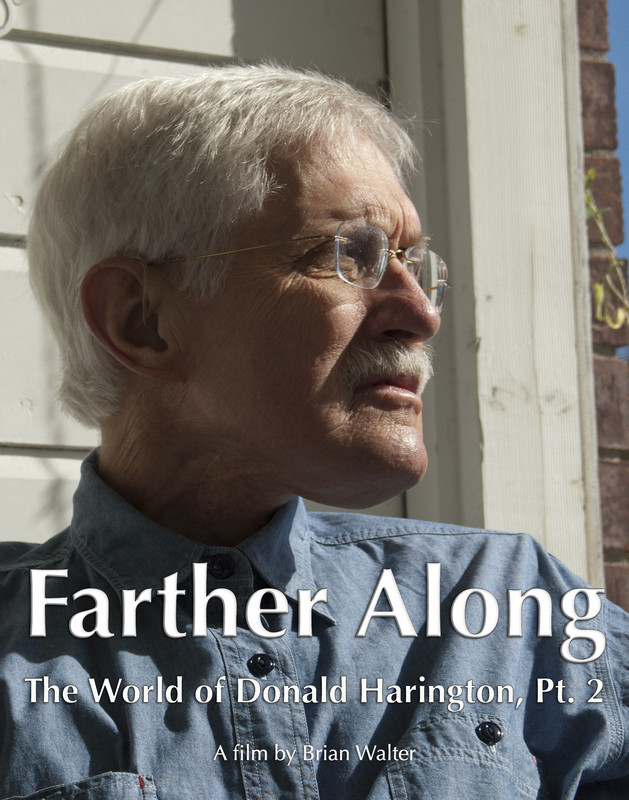 Download Farther Along By Donald Harington