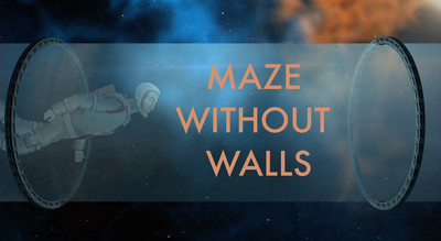 Maze without walls promo 3