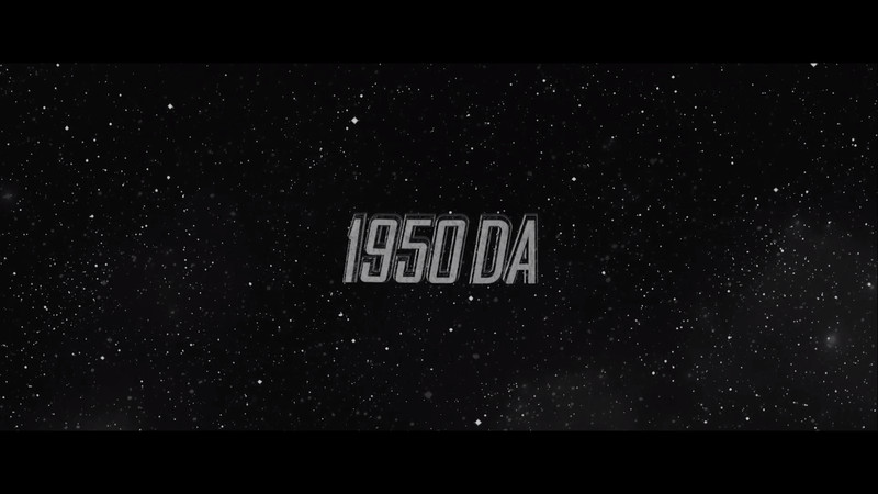 Get to know the short film: 1950 DA, 7min, France, Sci-Fi