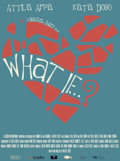 What if poster alt1