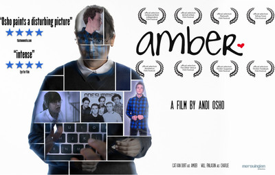 Amber poster aug.001