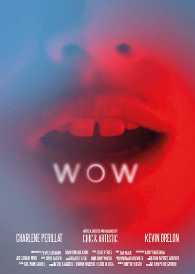Wow poster