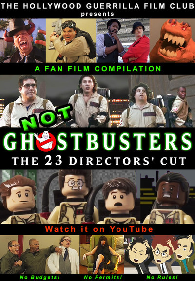 Notghostbusters poster 02d