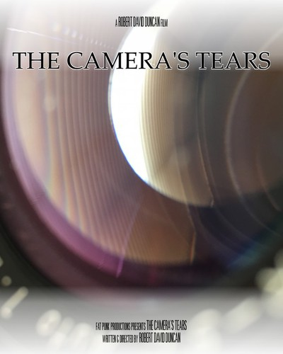 The cameras tears poster 2