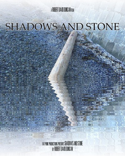Shadows and stone poster 1