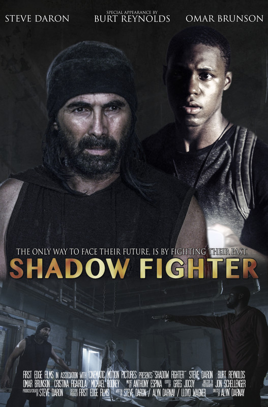 Shadow Fighter - FilmFreeway