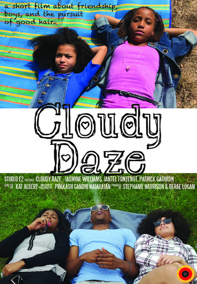 Cloudy dvd front