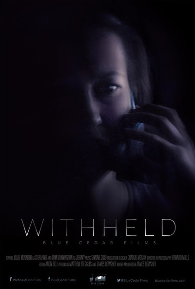 Withheld move poster