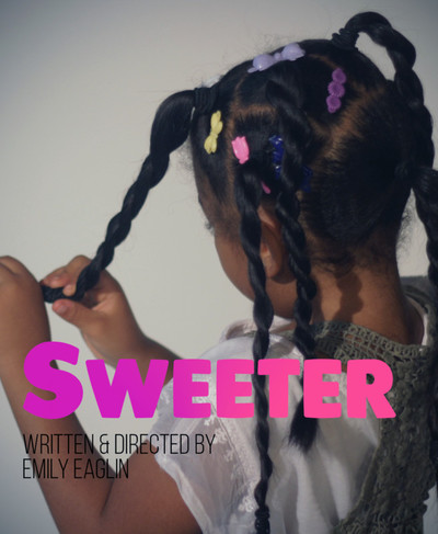 Sweeter poster