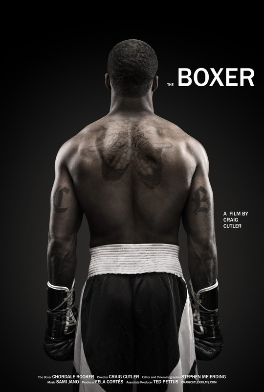 The Boxer - FilmFreeway