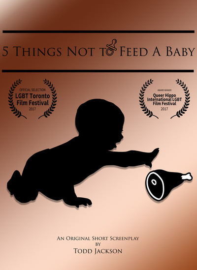 5 things not to feed a baby poster copy