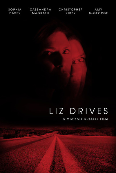 Liz drives poster 686x1016mm final hr