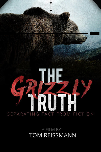 Grizzlytruthposter