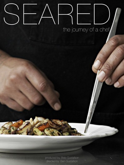 Seared filmposter