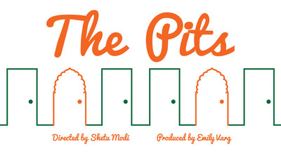 The pits short film poster.v3 final 01