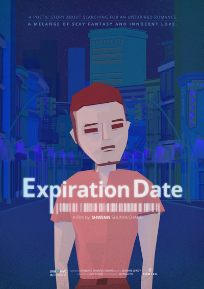 Expirationdate poster