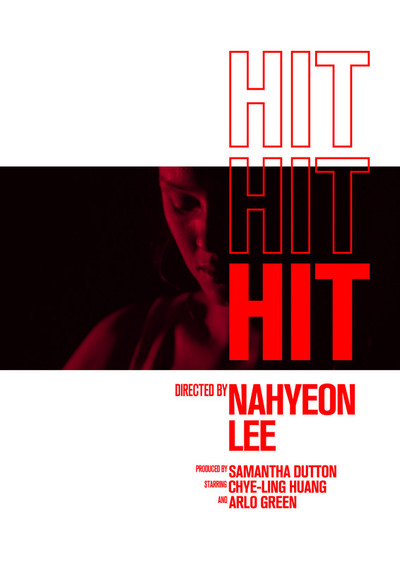 Hit poster