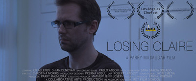 Poster losing claire2