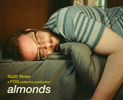 Almonds. poster