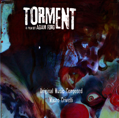 Torment cd cover