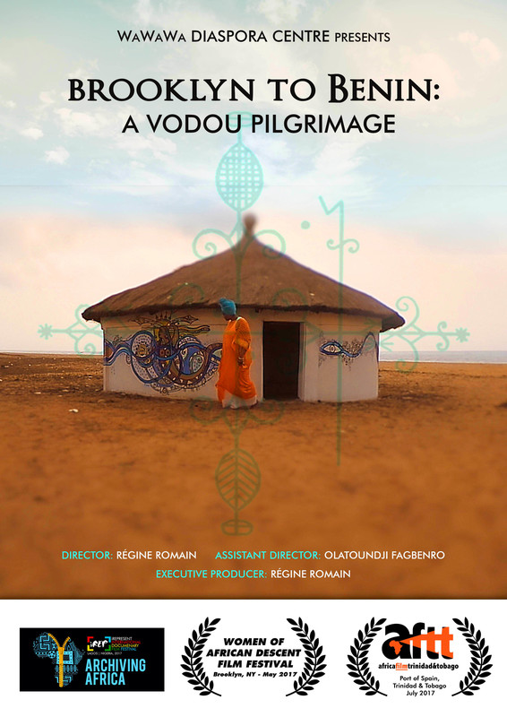 BROOKLYN TO BENIN: A VODOU PILGRIMAGE - FilmFreeway