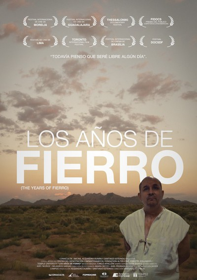 The years of fierro artwork overdrive
