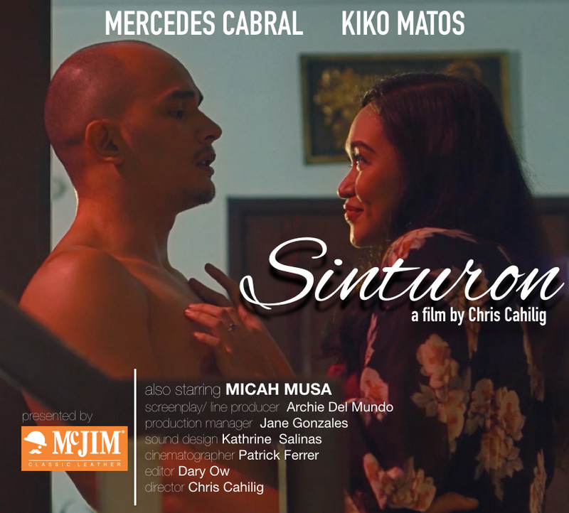 SINTURON (THE BELT) - FilmFreeway