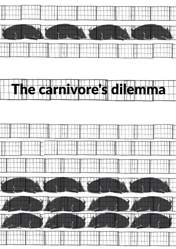 carnivores dilemma