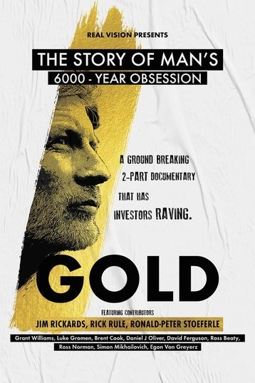 The Story Of Gold Filmfreeway
