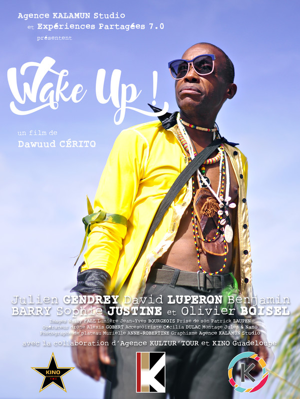 Wake Up! (french with english subtitles) - FilmFreeway