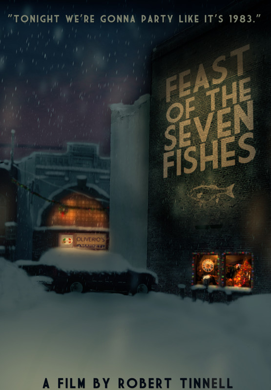 Feast Of The Seven Fishes Filmfreeway