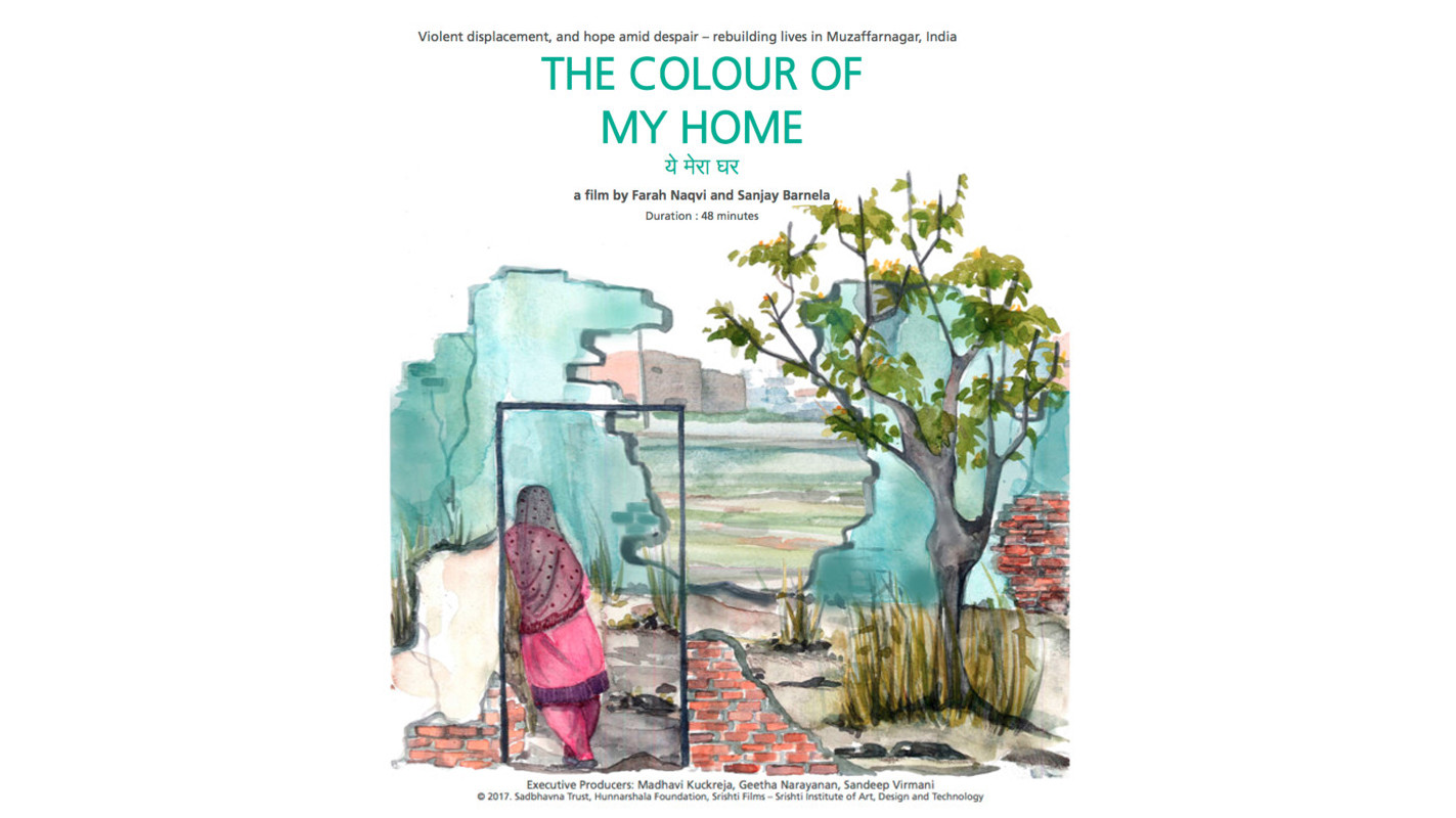 The Colour Of My Home Filmfreeway