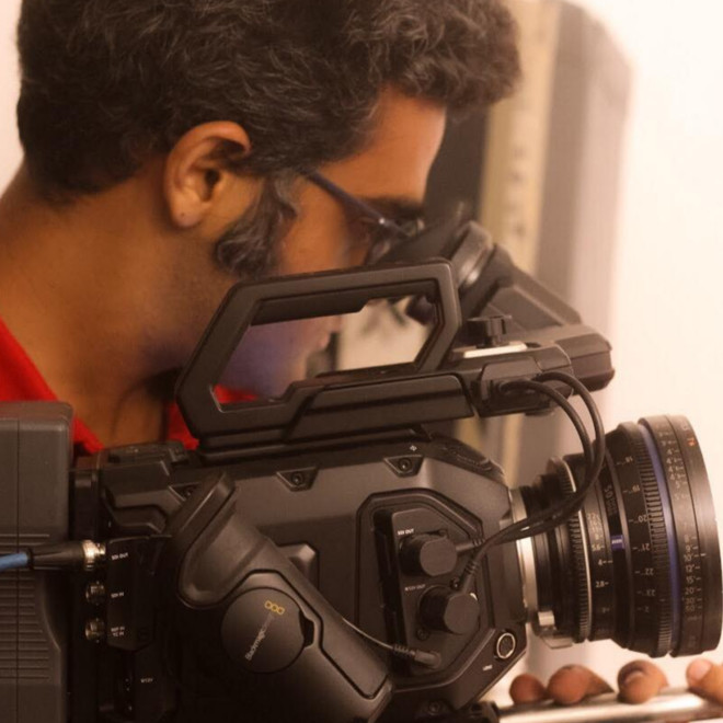 Debojyoti Lahiri - FilmFreeway