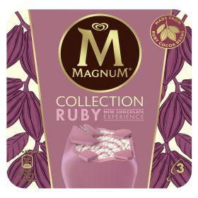 MAGNUM RUBY 3 UN