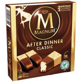 MAGNUM AFTER DINNER CLASSIC 10 UN