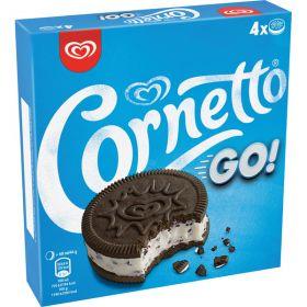 CORNETTO GO! 4 UN