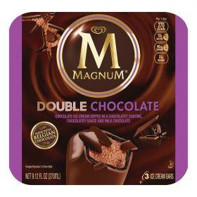 MAGNUM DOBLE XOCOLATA 3 UN
