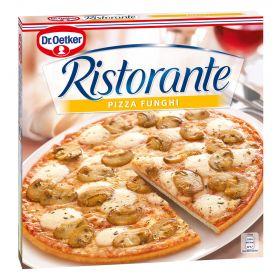 PIZZA RISTORANTE CHAMPIÑONES