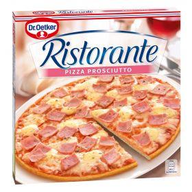 PIZZA RISTORANTE JAMON