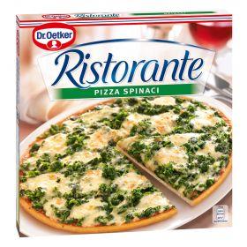 PIZZA RISTORANTE ESPINACAS