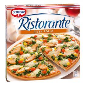 PIZZA RISTORANTE POLLO